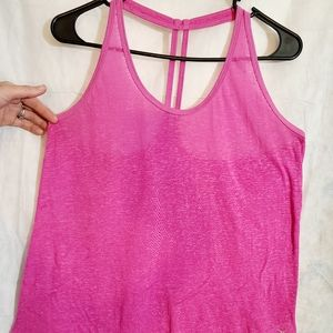Womens Large Old Navy Activewear Tank